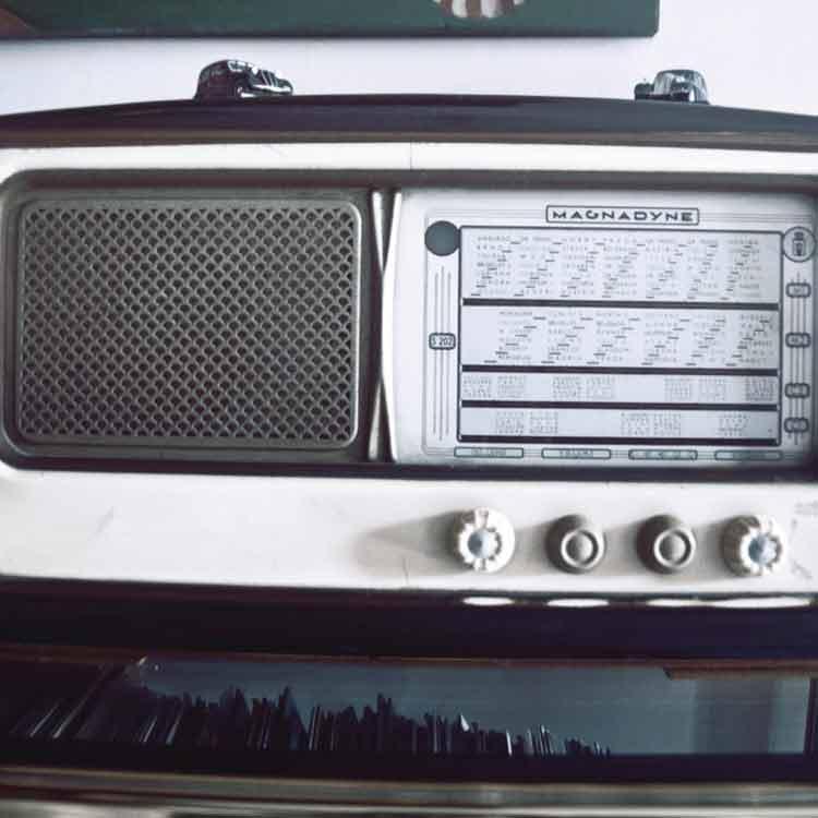 Radiot.Fi Radio Dei