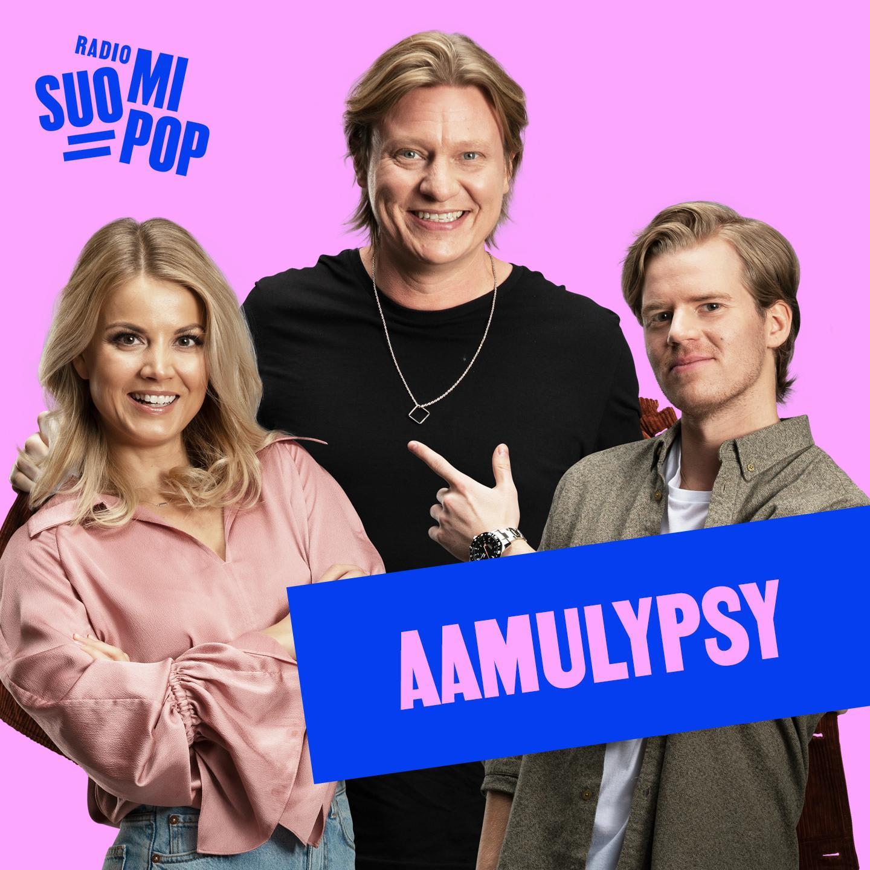 Radio Suomipop Aamulypsy