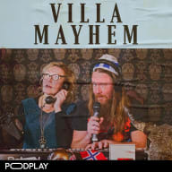 Radio Villa Mayhem