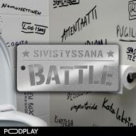 Sivistyssanabattle