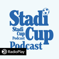 Stadi Cup -podcast