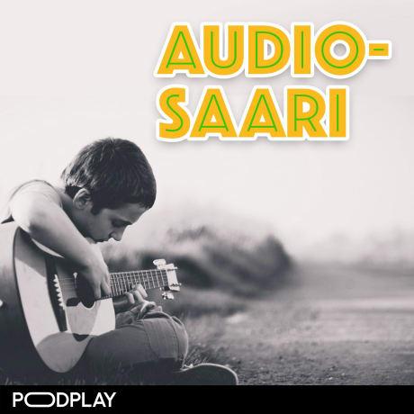 Audiosaari