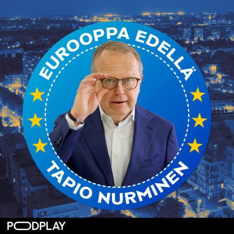 Eurooppa edellä
