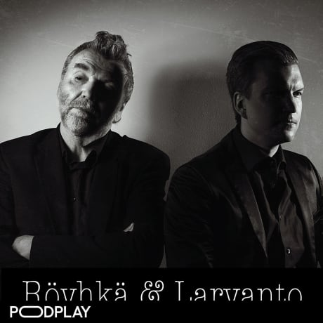 Röyhkä & Larvanto