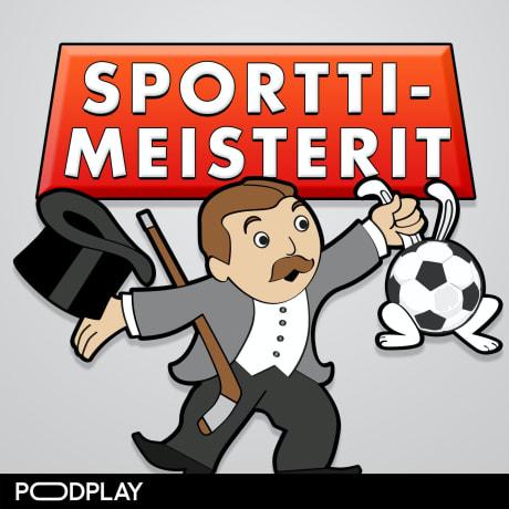 Sporttimeisterit