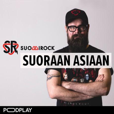 Suoraan Asiaan