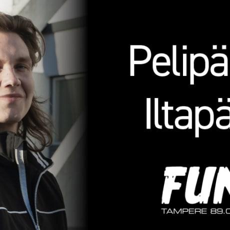 FUN Tampereen Iltapäivä