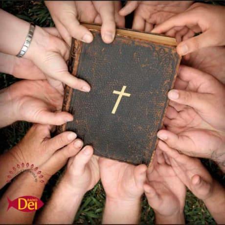 Uskon viikonloppu sunnuntai klo 13-14