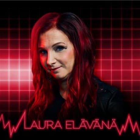 Laura Vähähyyppä