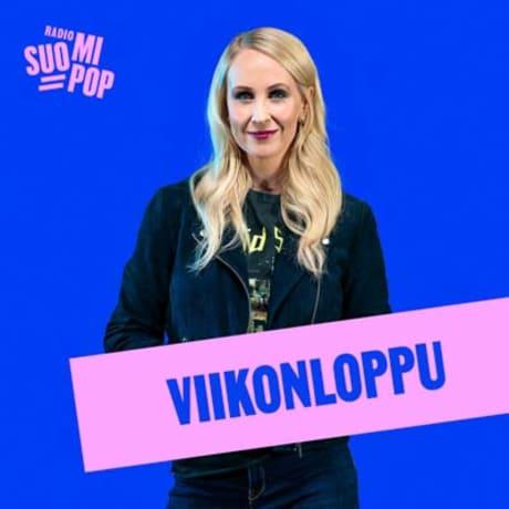 Suomipopin viikonloppu ja Elina Kottonen
