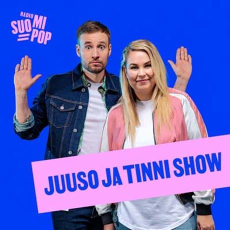Juuso ja Tinni Show