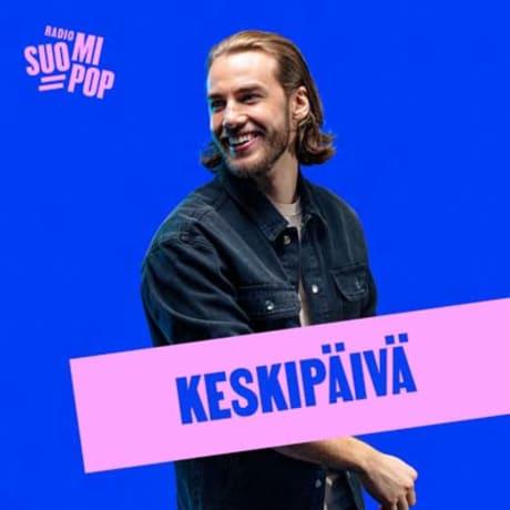 Suomipopin Kesäpäivä ja Janne Saarinen