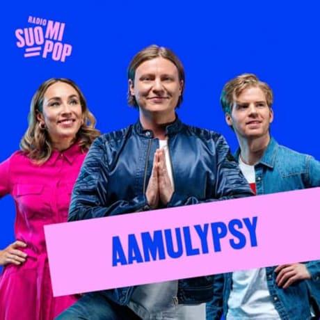 Aamylypsy