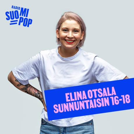 Suomipopin viikonloppu ja Elina Otsala
